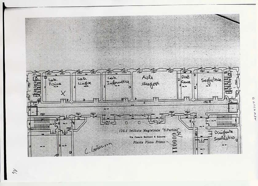 Archivioantimafia processo diaz processig8.org